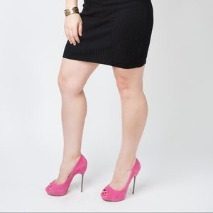 Aldo Shoes - Pink stilettos